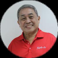 Mr. D.Hoang