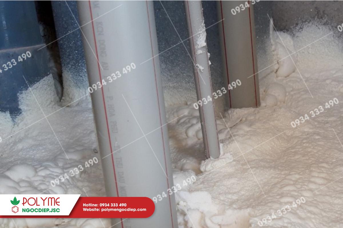 Foam chống cháy lan hộp kỹ thuật