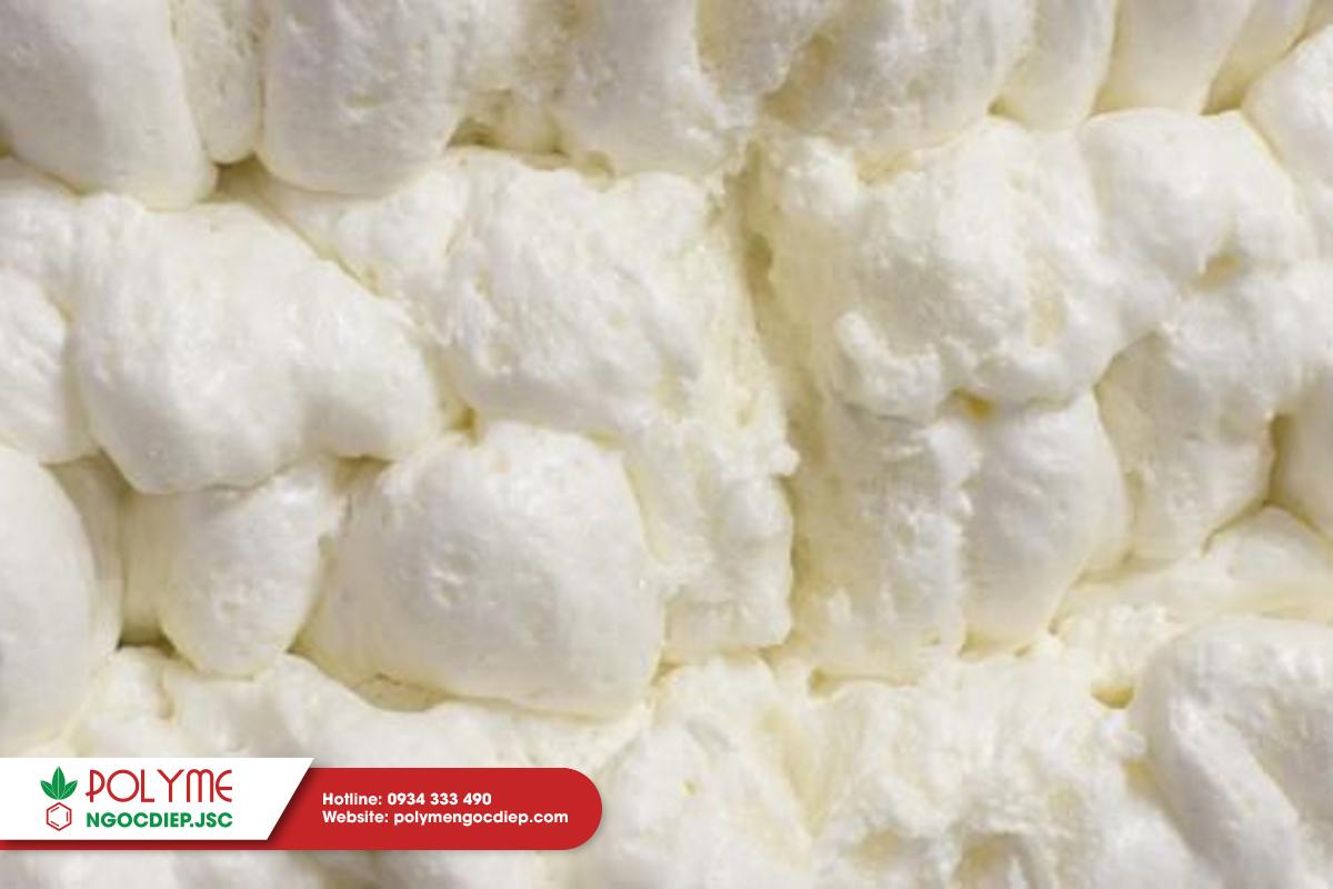 Hợp chất polyurethane foam