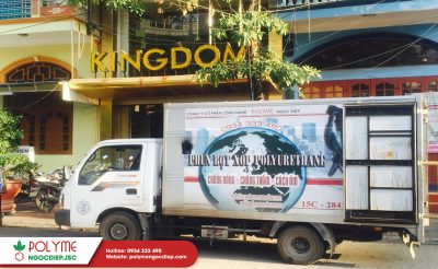 KINGDOM KARAOKE – TP. HẠ LONG