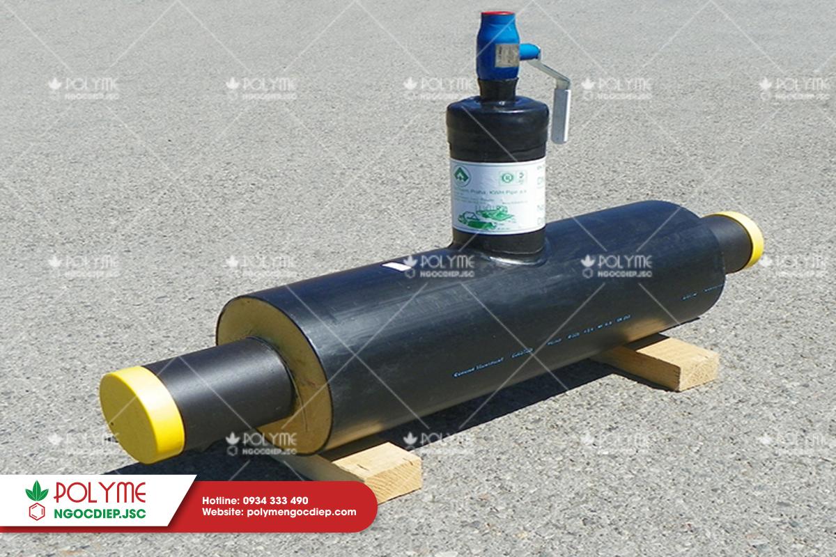 Cung cấp và sản xuất ống chiller định hình theo bản thiết kế
